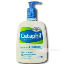 Sữa tắm trẻ em Cetaphil (Galderma) 473ml