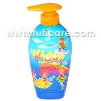 Sữa tắm trẻ em mistine kiddy 400ml