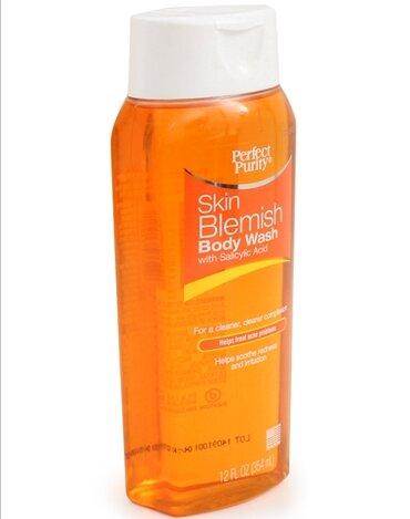 Sữa tắm trị mụn Skin Blemish Body Wash Perfect Purity - Mỹ