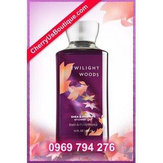 Sữa tắm Twilight Woods