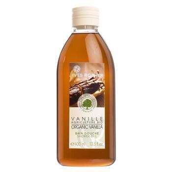 Sữa tắm Vanilla Organic Vanilla Shower Gel