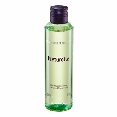 Sữa Tắm Yves Rocher Naturelle Perfumed Bath And Shower Gel 200ml