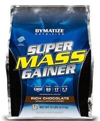 Sữa tăng cân Super Mass Gainer 12 Lbs 5,4kg