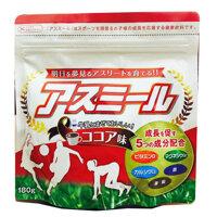 Sữa tăng trưởng chiều cao Asumiru - 180g