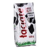 Sữa tươi dạng bột Laciate - hộp 500g