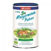 Sữa tươi hữu cơ dạng bột Heirler Bio (250g)