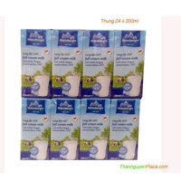 Sữa tươi tiệt trùng nguyên kem 3,5% béo Oldenburger - Thùng 24 hộp x 200ml