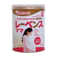 Sữa Wakodo Lebens Mom 850g