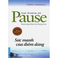 Sức mạnh của điểm dừng - Terry Hershey
