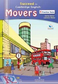 Succeed in Cambridge English Movers