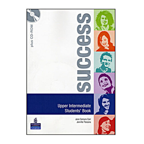 Success Inter: Student Book with CD-Rom