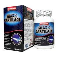 Sụn Cá Mập Shark Cartilage Pharmekal
