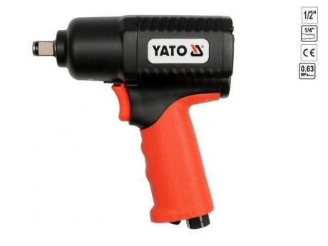 Súng bắn bu long Yato 1/2'' YT-0950