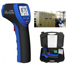 Súng đo nhiệt độ laser Flus IR-806