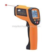 Súng đo nhiệt độ từ xa lên đến 2200 độ C GM-2200