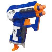 Súng Nerf Triad Ex-3
