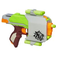 Súng Nerf Zombie Sidestrike