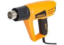 Súng thổi hơi nóng Ingco HG20008 - 2000W