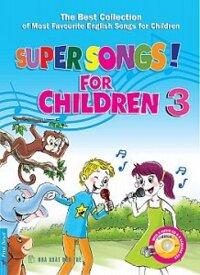 Super Songs For Children 3