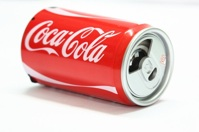 Loa nghe nhạc Lon Cocacola