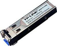 Switch TP-Link TL-SM321B 1000Base-BX WDM Bi-Directional SFP Module