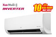 Điều hòa - Máy lạnh LG V18ENE - 1 chiều, Inverter