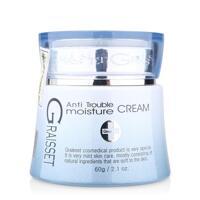 Kem dưỡng ẩm da dầu, da mụn, da nhạy cảm Graisset Anti Trouble Moisture Cream 60g