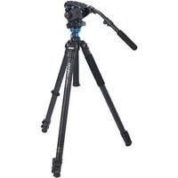 Chân máy ảnh Tripod Benro Video Tripod A2573FS4 – 1480mm