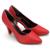 Giày cao gót nữ Huy Hoàng HH7087