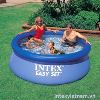 Bể bơi phao gia đình Intex 28110