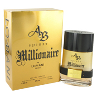 Nước hoa nam Lomani AB Spirit Men 100ml