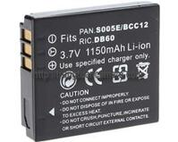 Pin máy ảnh Panasonic S005E