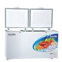 Tủ đông Funiki FCF-668S1C, 1 ngăn 1 chế độ đông