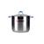 Nồi luộc gà Inox Smart Cook SM713x