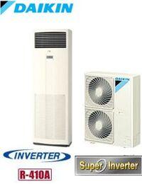 Điều hòa - Máy lạnh Daikin FVQ140CVEB/RZQ140LV1 - tủ đứng, Inverter, 2 chiều, 48000Btu