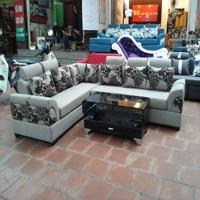 Bộ bàn ghế sofa phòng khách SF111
