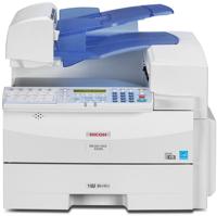 Máy fax Ricoh 3320L - in laser