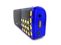 Loa nghe nhạc USB FM OEM SA-932