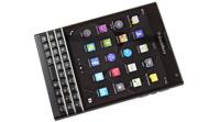 Điện thoại BlackBerry Passport - 32GB