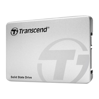 Ổ cứng SSD Transcend SSD370S 256GB
