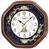 Đồng hồ treo tường Rhythm 4MH823WD06