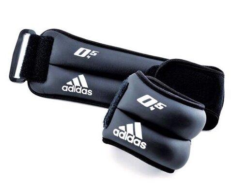Tạ băng đeo cổ chân, cổ tay Adidas 1kg