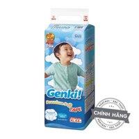 Tã-bỉm dán Genki XL44