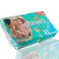 Tã-bỉm dán Pampers XL8