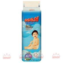 Tã - Bỉm Goon dán Slim XL30