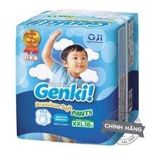 Tã-bỉm quần Genki XXL18