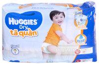 Tã - bỉm quần Huggies Dry Jumbo L36 (9-14kg)