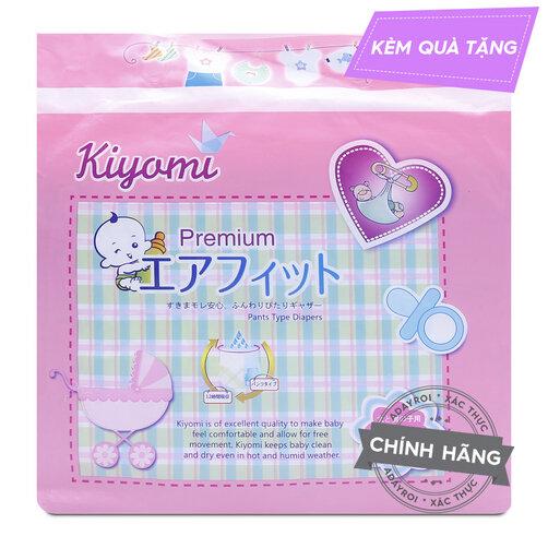 Tã-bỉm quần Kiyomi XL32