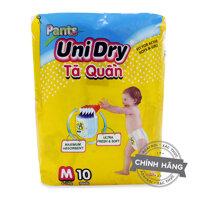 Tã-bỉm quần UniDry Pants M10