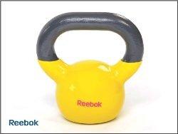 Tạ bình 5kg Reebok-RAWT-18005YL
